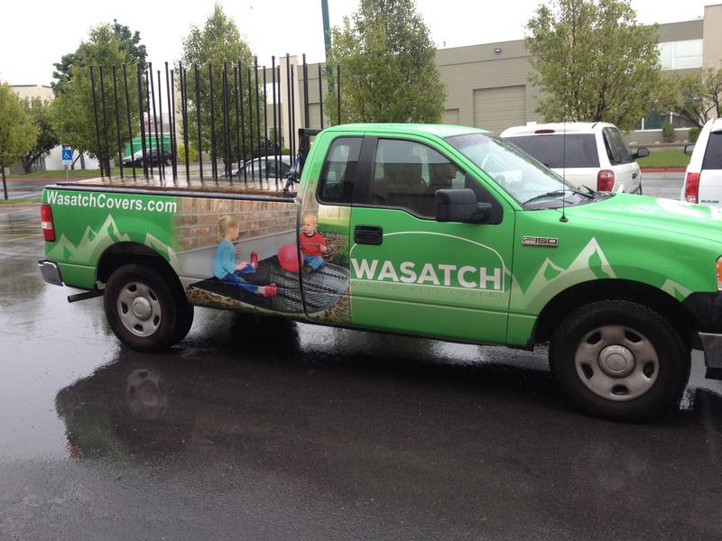 Car Wrap Utah Vehicle Graphics Salt Lake City