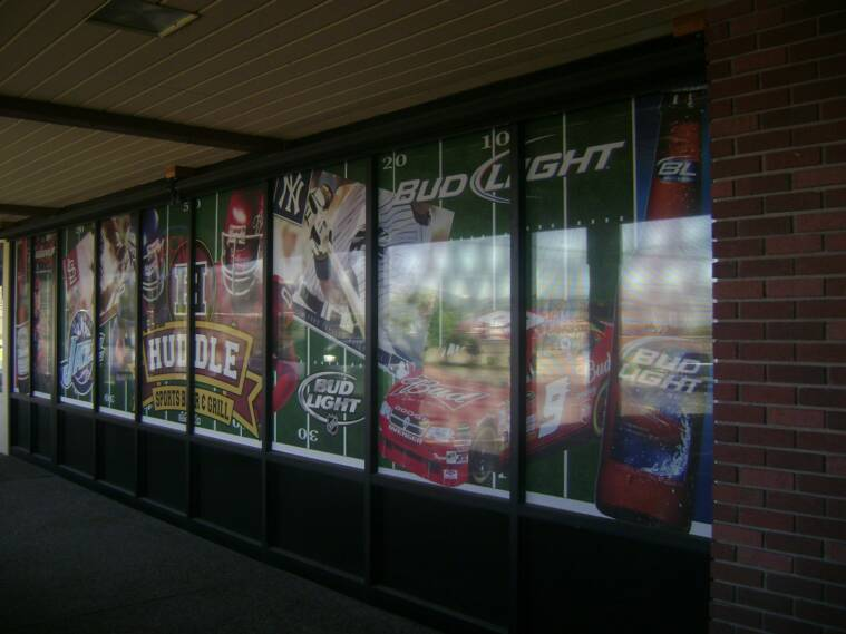 Storefront Signs Salt Lake City Window Graphics