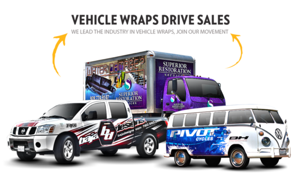 Utah Sign Company Electric Signs Car Wraps